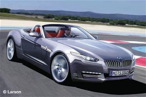 New Bmw Z8 2011  Automotive News