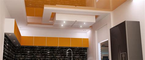 kitchen false ceiling gypsum board drywall plaster