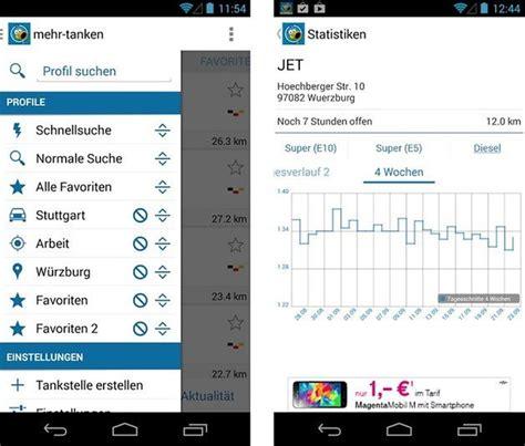 günstig tanken app kostenlos g 252 nstig tanken mit diesen apps findet ihr billigen sprit