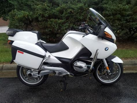 R1200rt For Sale by 2009 Bmw R1200rt P For Sale On 2040motos