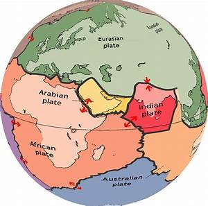 Continental Drift And Plate Tectonics  U00ab Kaiserscience