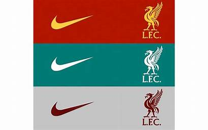 Liverpool Nike Partnership Lfc Confirmed Officially Multi