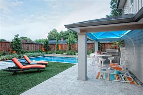 outstanding mid century modern swimming pool designs   leave  speechless