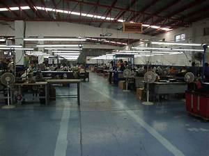 Quality International Sewing - Inside the Factory