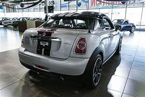Used Mini Cooper Coup U00e9 2012 For Sale In Chomedey  Quebec