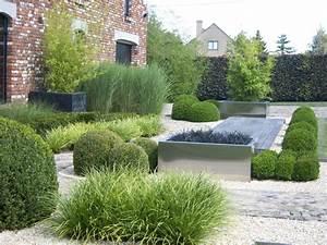 Sculpture De Jardin Contemporaine : 5 essential contemporary garden design ideas balcony garden web ~ Carolinahurricanesstore.com Idées de Décoration