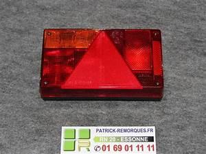 Feux Remorque Immergeable : produits feu de remorque gauche erde 09191111 patrick remorques ~ Medecine-chirurgie-esthetiques.com Avis de Voitures