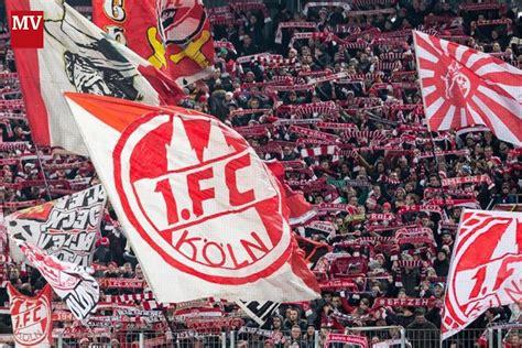 Fc koln profile, results, fixtures, 2021 stats & scorers. Versicherungsunternehmen wird Ärmel-Sponsor des 1. FC Köln