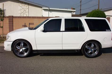 swift  ford expedition specs  modification