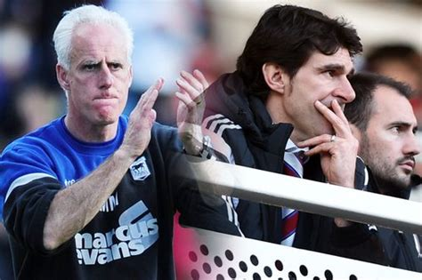 Player v player: How Boro and Ipswich match up - by the ...
