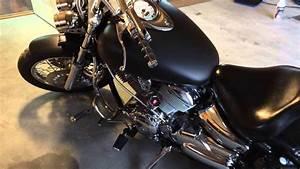 Yamaha Dragstar Custom 1100