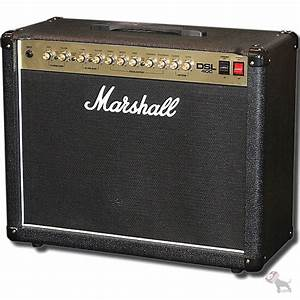 Marshall Dsl Series Dsl40c 40w All