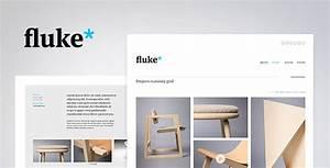 Fluke Responsive Creative Portfolio Template By