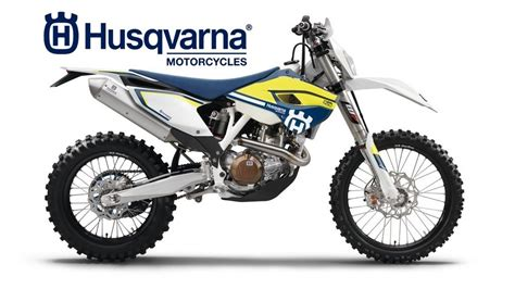 Husqvarna Fe 501 Picture by 2016 Husqvarna Fe 450 Fe 501 Fe 501 S Picture 658727