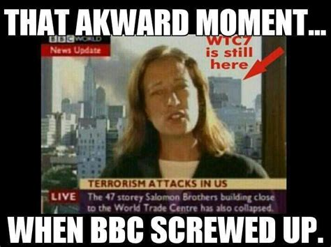 Bbc Memes - early media reports ken doc investigate 9 11
