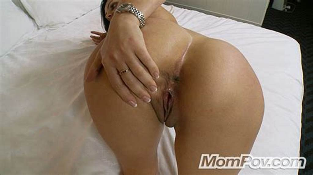 #33 #Year #Old #Exotic #Milf #Does #First #Porn #Photo #Album #By