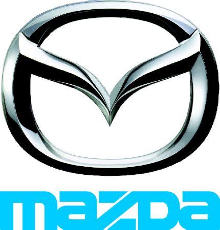 logo de mazda mazda vector logo download page