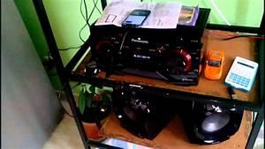 Panasonic Akx 200
