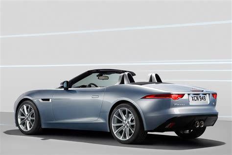 Type F Jaguar by Jaguar F Type Diseno