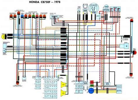 Wiring Diagrams Honda Stroke All The Data For