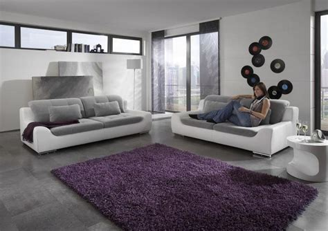 Decoration Simple Pour Salon Salon Simple Et Artistique Carrelage Gris Id 233 Es Pour La