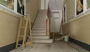 Gestaltung Treppenhaus Bilder : treppenhaus design nation ~ Lizthompson.info Haus und Dekorationen