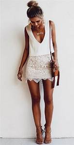 Disco Outfit 2017 : 50 hot and trendy summer outfit ideas for women page 8 of 10 trend to wear ~ Frokenaadalensverden.com Haus und Dekorationen