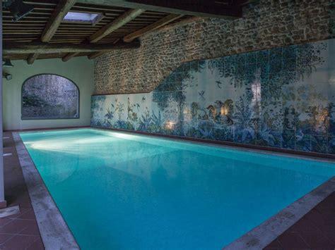 villa con piscina interna villa casagrande piscina hotel con piscina coperta toscana