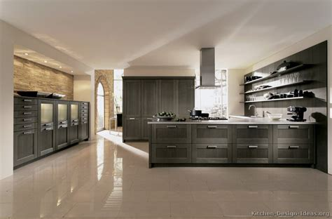 kitchen modern kitchen designs layout pictures of kitchens modern gray kitchen cabinets