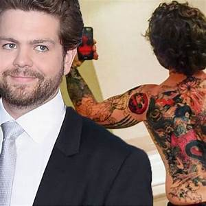Ozzy's Still My Favorite Osbourne, But His Son's Backpiece ...