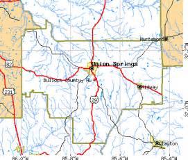 Bullock County, Alabama