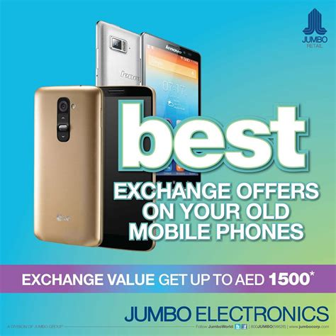 Mobile Exchange by Mobile Exchange Deal At Jumbo