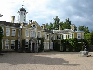 File:Polesden Lacey Regency Country House