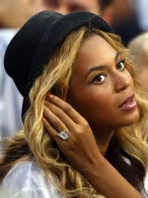 beyonce wedding ring the bling ring 10 most expensive engagement rings hollyscoop