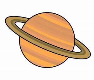 Drawing a cartoon planet - ClipArt Best - ClipArt Best