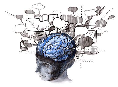 brain care capsule teorías de procesamiento de la información