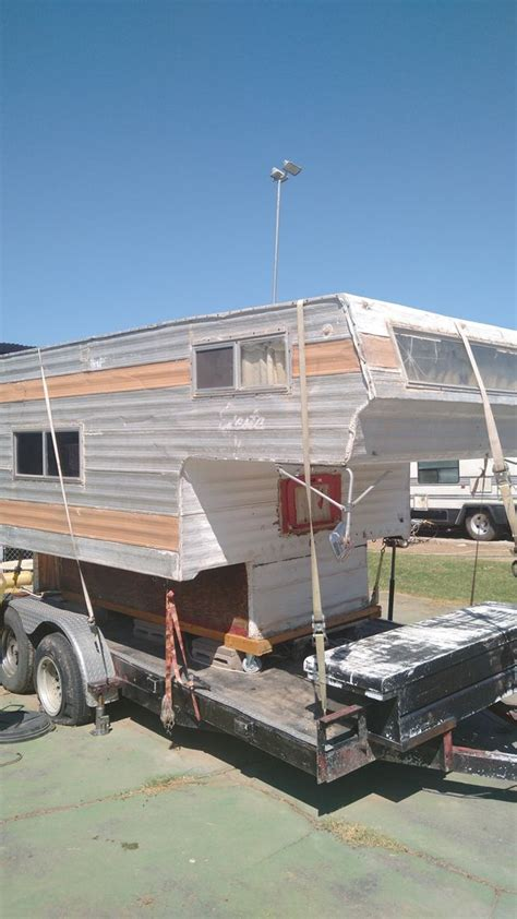 truck camper shell offerup locally simplest way sell app