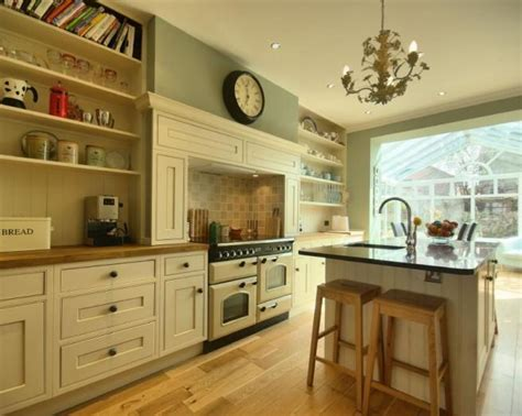 Country Kitchens Luxury Country Kitchen Designs With