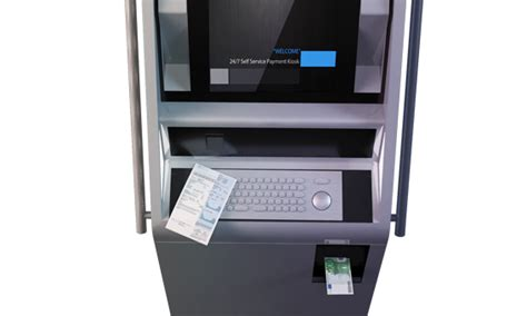 Ideal Image Pay Bill Bill Payment Kiosk Solutions