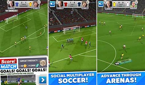 score match  full apk  android