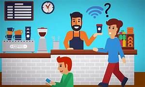 wifi netwerk zoeken