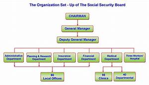 Consultant For Effective Organizational Structure