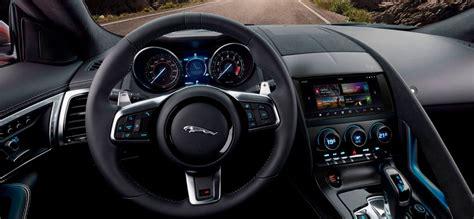jaguar  type interior features amenities jaguar