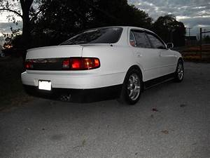 1 Slick 93 1993 Toyota Camry Specs  Photos  Modification Info At Cardomain