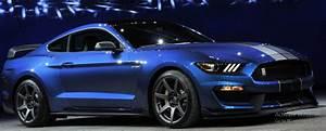 2019 Ford Mustang GT350 Specs, Horsepower, Price   Horsepower Update