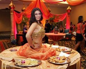 Arabian Nights Quinceanera Theme Moroccan Quinces Party ...