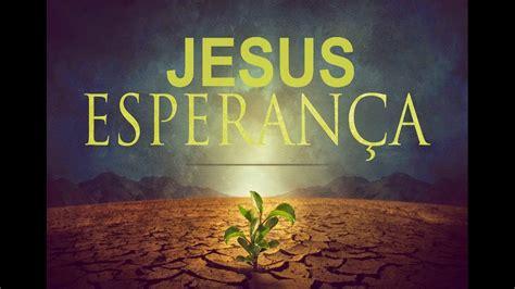 harpa crista hino  jesus nossa esperanca cantado