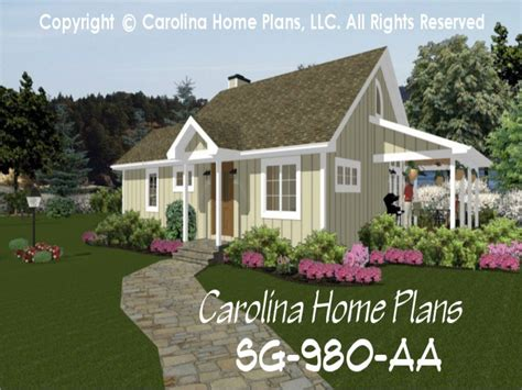 small house floor plans cottage small cottage house plans one simple small house