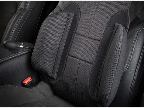 siege ergonomique pour voiture ad 39 just coussin lombaire voiture