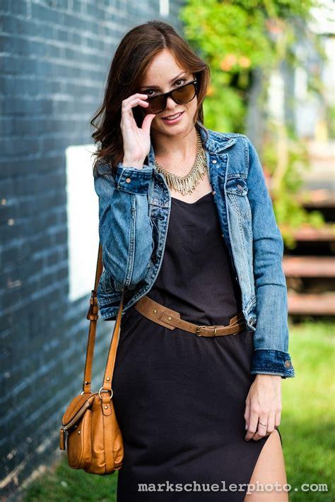 Vestido-negro-largo-casual-hm-fashion-blogger - Fashion in the Street